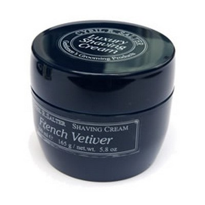 French Vetiver Luxury Shaving Cream