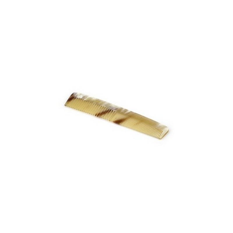 Horn Comb 5 Inch