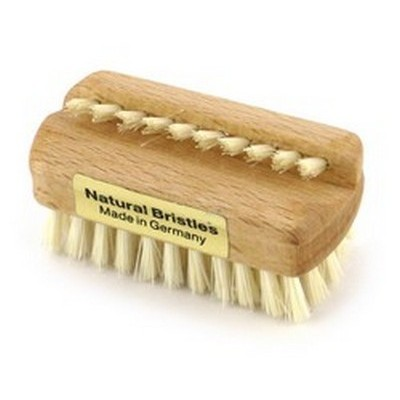 Travel Nail Brush