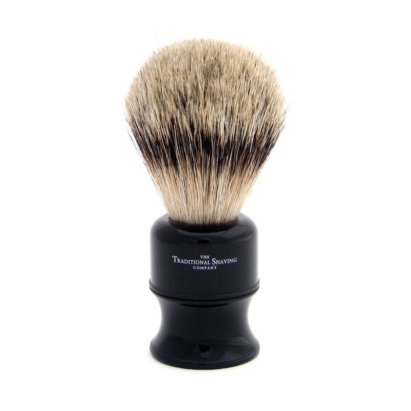 Ebony Best Badger Shaving Brush 300