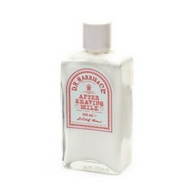 After Shave Milk 100ml