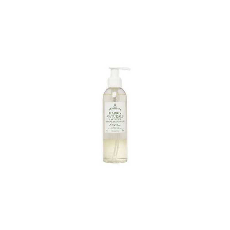 Lavender Hand and Body Wash