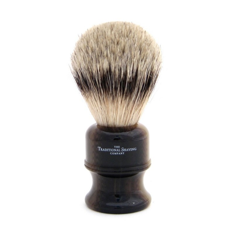 Horn Best Badger Shaving Brush 300