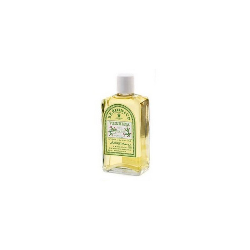 Verbena Soft Bath Oil