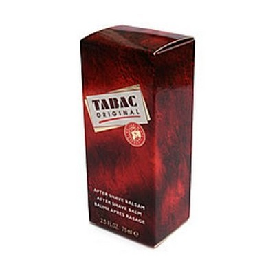 After shave balm 75ml