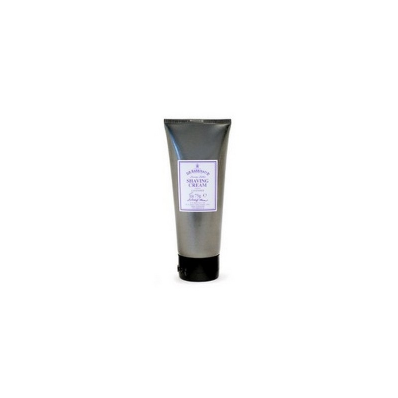 Lavender Shaving Cream Tube