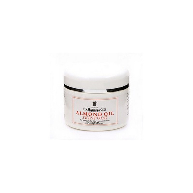 Almond Oil Skinfood