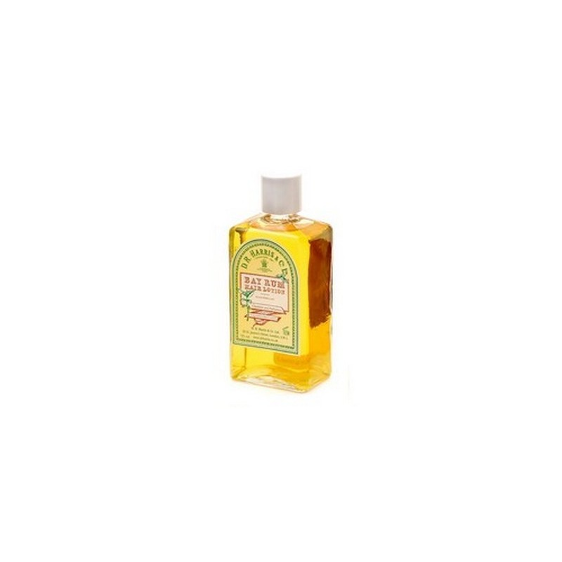 Bay Rum Hair Lotion Without Oil