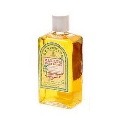 Bay Rum Hair Lotion Without Oil 100ml