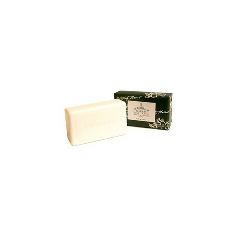 Lemon and Vetyver Naturals Soap