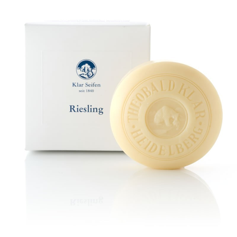 Riesling Soap