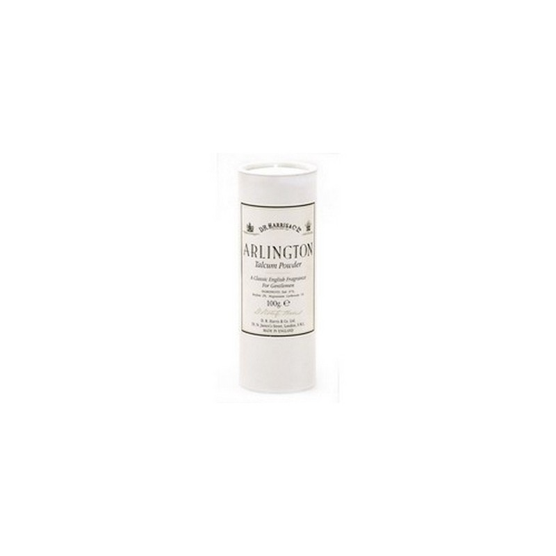 Arlington Talcum Powder
