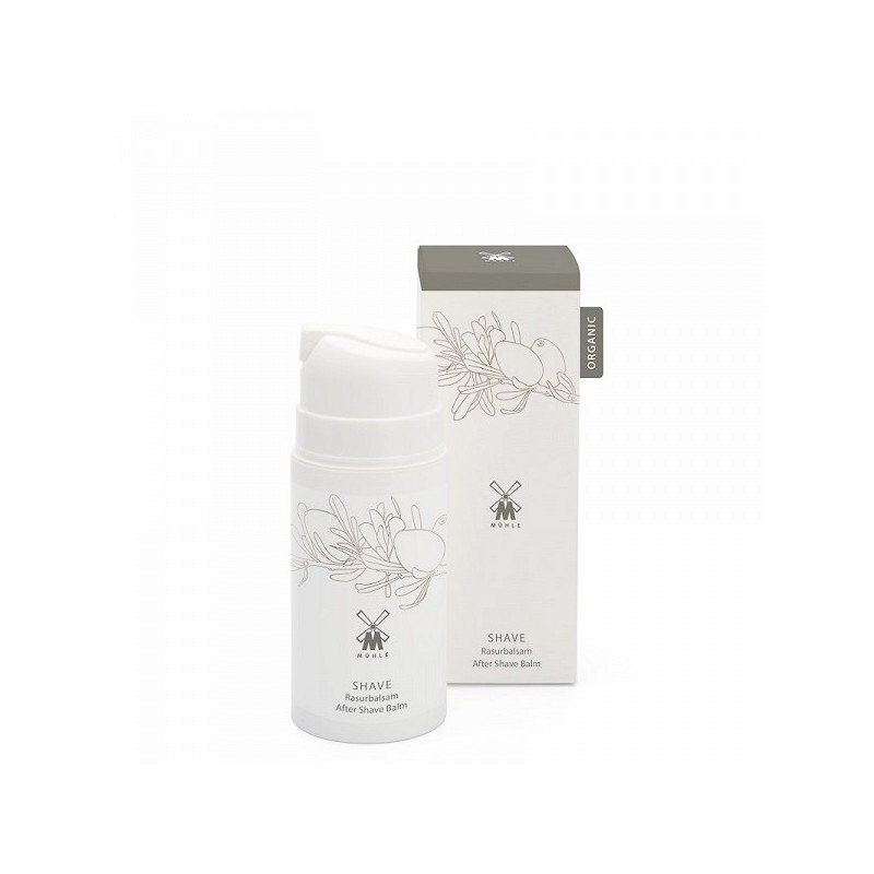 Organic After Shave Balm 100ml