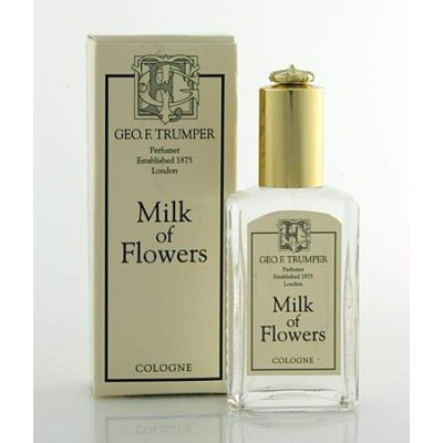 Milk of Flowers Cologne and Body Spray 50ml