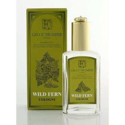 Wild Fern Cologne 50ml
