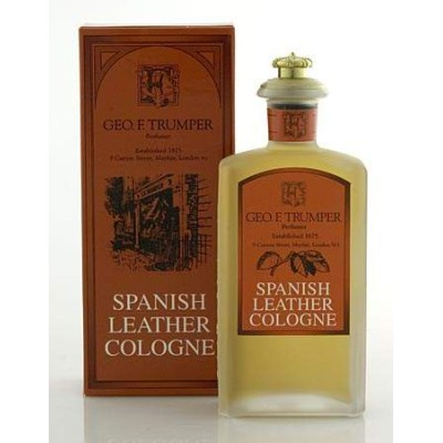 Spanish Leather Cologne 100ml