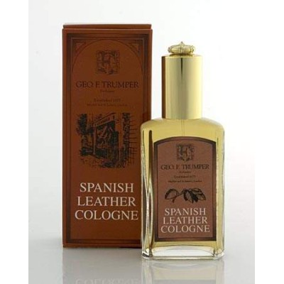 Spanish Leather Cologne 50ml