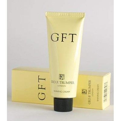 GFT Shaving Cream Tube 75g