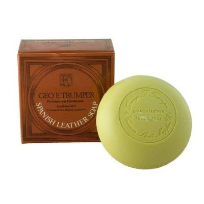 Spanish Leather Bath Soap 150g