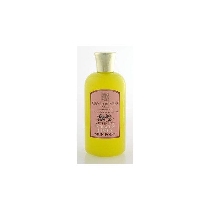 Extract of Limes Skin Food 200ml