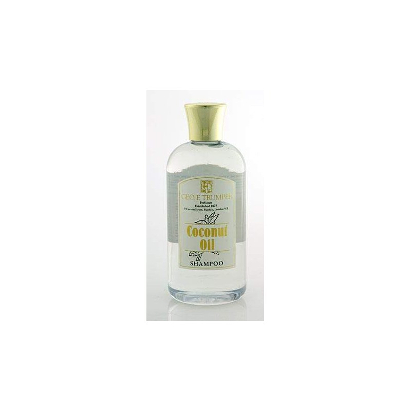 Coconut Shampoo 200ml