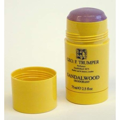 Sandalwood Deodorant Stick 75ml