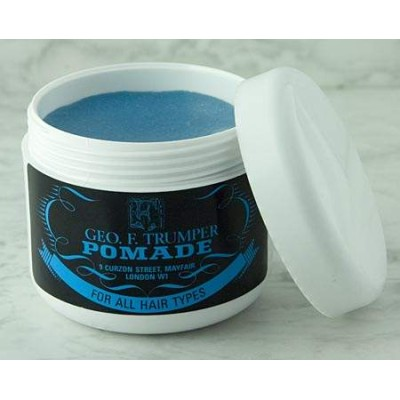 Blue Pomade Hair Wax 100ml
