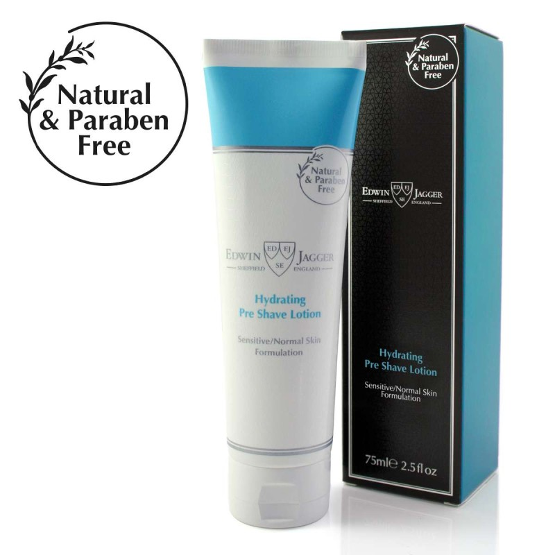 Hydrating Pre-Shave Lotion 75ml
