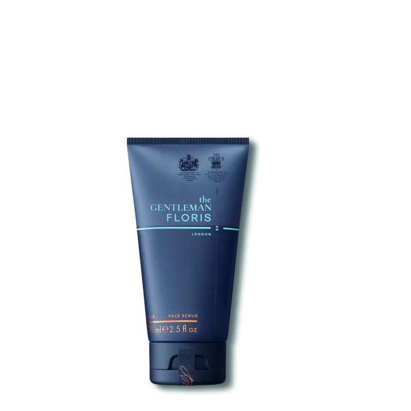No. 89 Face Scrub 75ml
