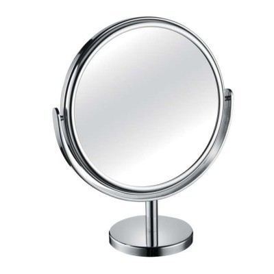 Tess 30cm chrome mirror 3x mag