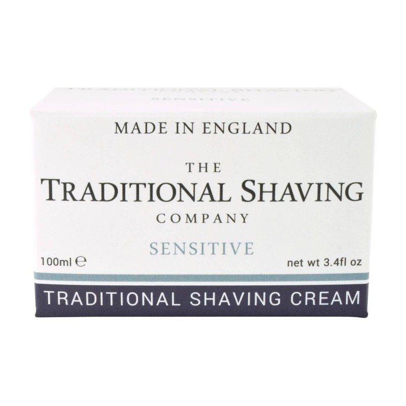 Sensitive Luxury Shaving Cream 100ml