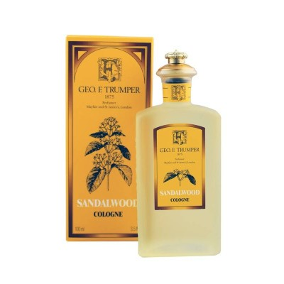 Sandalwood Cologne 100ml