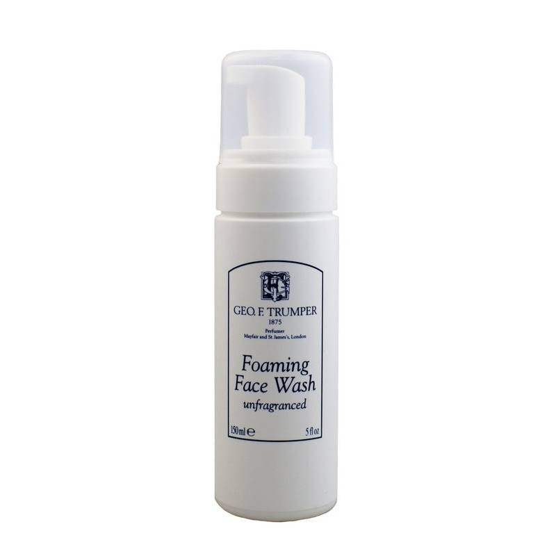 Foaming Face Wash 150ml
