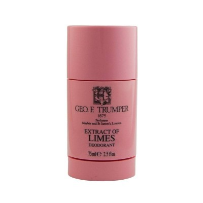 Extract Of Limes Deodorant Stick 75ml