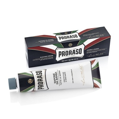 Shaving Cream Tube Protective 150ml