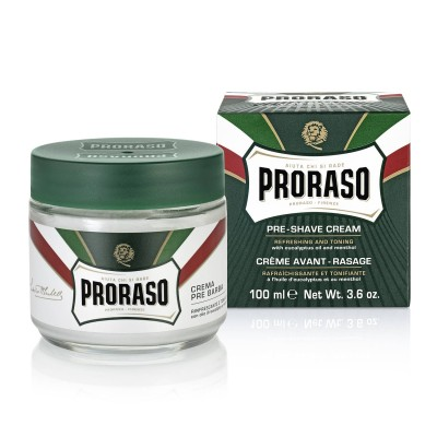 Pre Shave Cream Refreshing 100ml