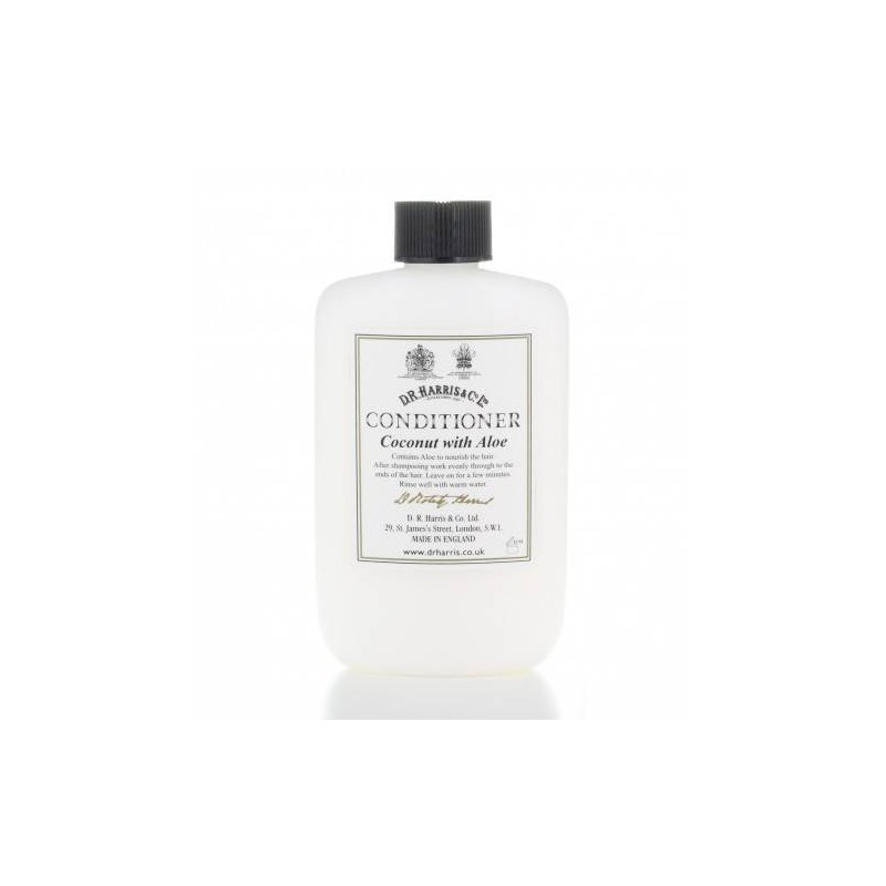 Coconut Oil Cream Conditioner