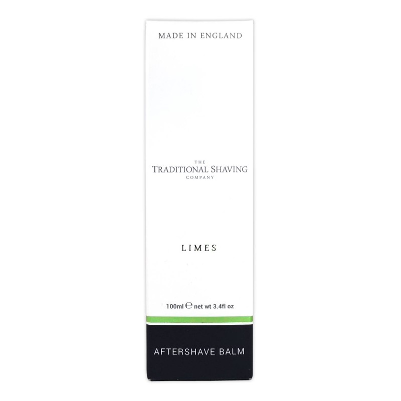 Limes Aftershave Balm 100ml