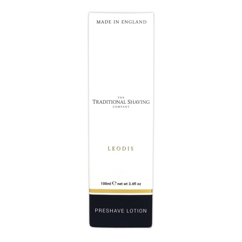 Leodis Preshave Lotion 100ml