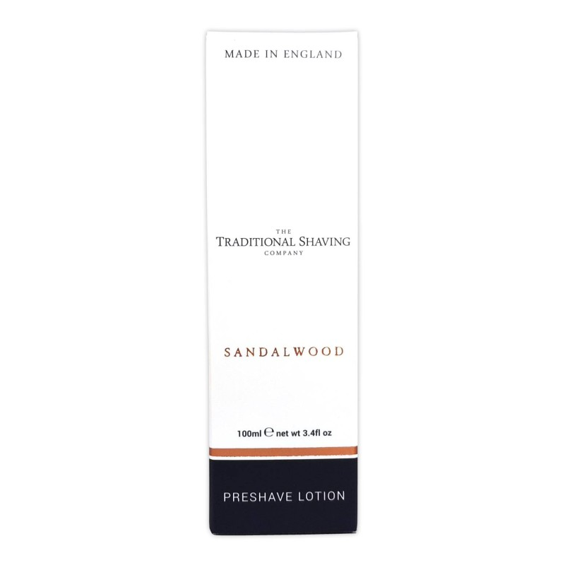 Sandalwood Preshave Lotion 100ml