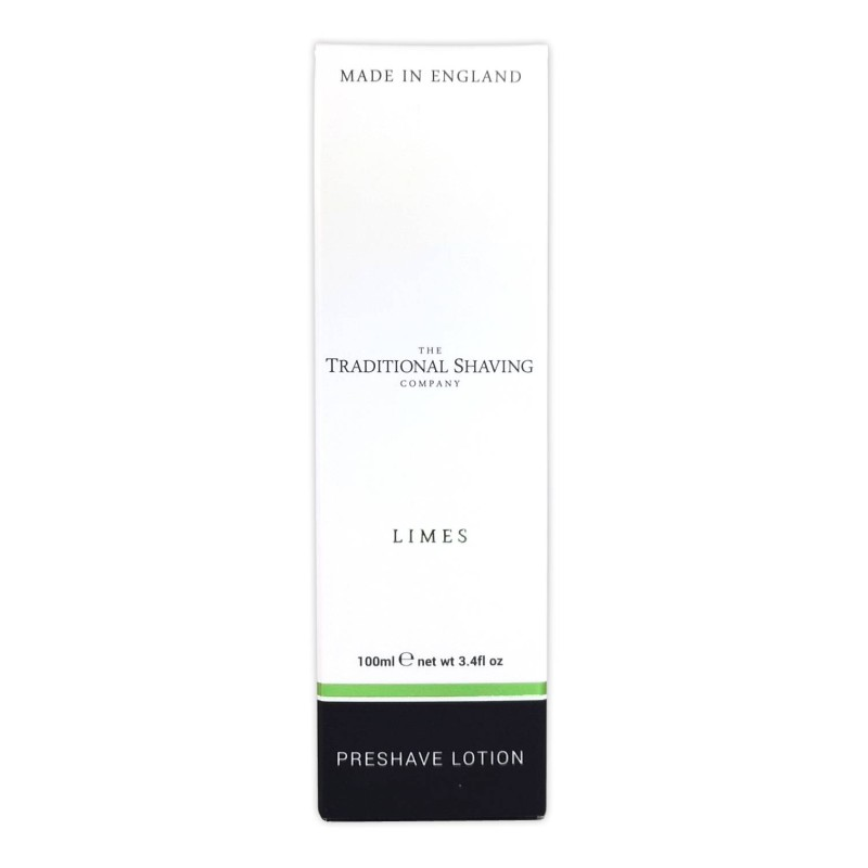 Limes Preshave Lotion 100ml