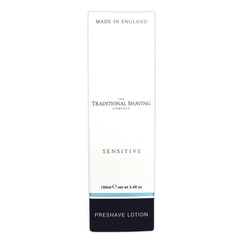 Sensitive Preshave Lotion 100ml