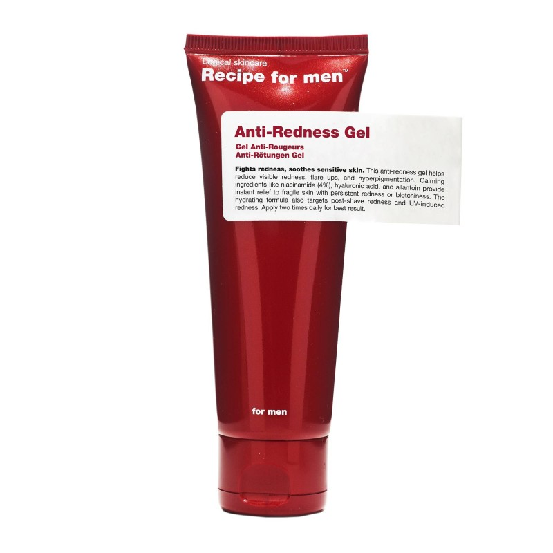 Anti-Redness Gel 75ml