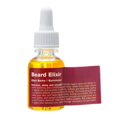 Beard Elixir 25ml
