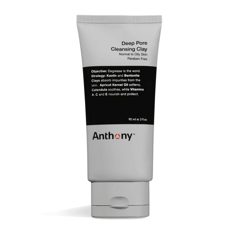 Deep Pore Cleansing Clay