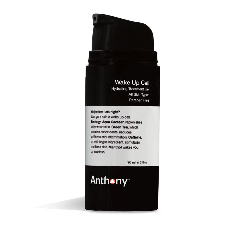Wake Up Call 90ml