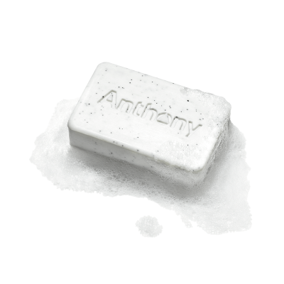 Exfoliating And Cleansing Bar 198g