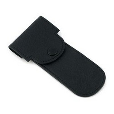 Leather Case for Safety Razors